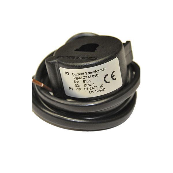 CTM010 01-2471-10 EMOTRON Current Transformer 0.4-10 AMP